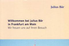 Bank_Julius_Baer_FFM_Imagebroschuere