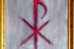 Christus-Monogramm_gerahmt_Kalligrafie_Haug_HQ