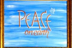 Peace_gerahmt_Kalligrafie_Haug_HQ