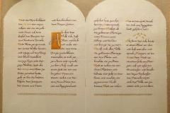 Goldene_Kalb_Kalligrafie_Martin_Haug_ - 27